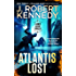 Atlantis Lost (A James Acton Thriller, #21) (James Acton Thrillers)