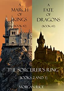 Sorcerer's Ring Bundle (Books 2 and 3) (The Sorcerer's Ring)