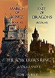 Sorcerer's Ring Bundle (Books 2 and 3) (The Sorcerer's Ring)
