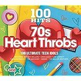 100 Hits-70'S Heart Throbs