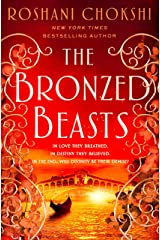 The Bronzed Beasts (The Gilded Wolves Book 3) Kindle Edition