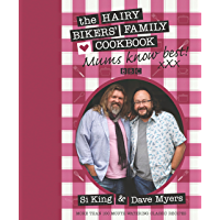 Mums Know Best: The Hairy Bikers' Family Cookbook (English Edition)