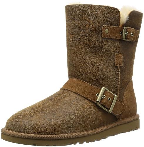 amazon com ugg australia women s classic short dylyn boots bomber rh amazon com