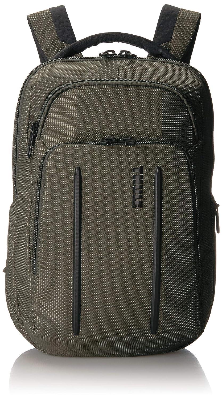 [スーリー] リュック Thule Crossover 2 Backpack 20L ノートパソコン収納可 One Size Forest Night B07H5WSQWN
