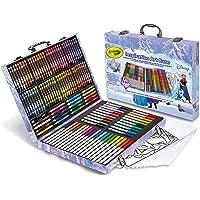 Crayola Frozen Inspiration Art Case