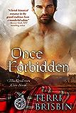 Once Forbidden (MacKendimen Trilogy Book 2)