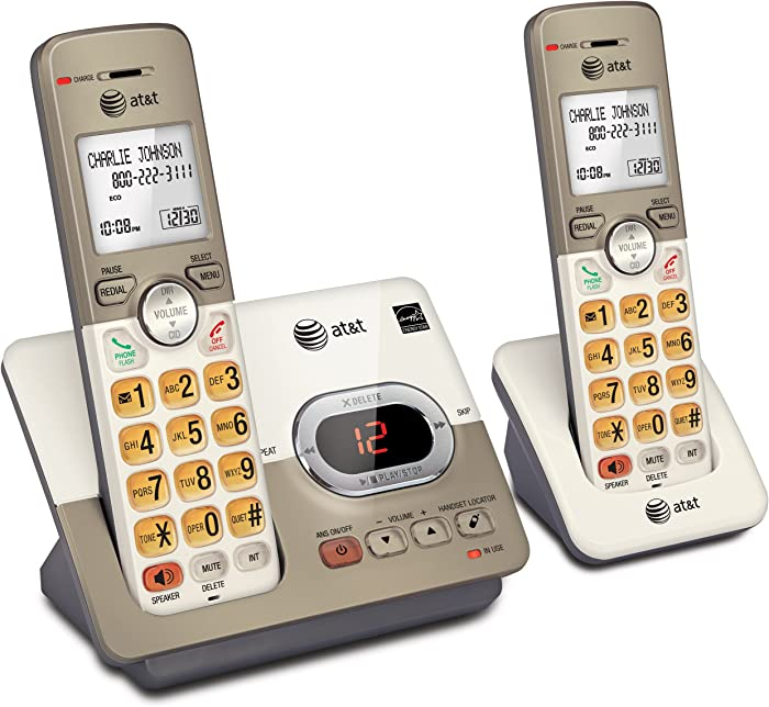 Top 9 Home Phone For Elderly