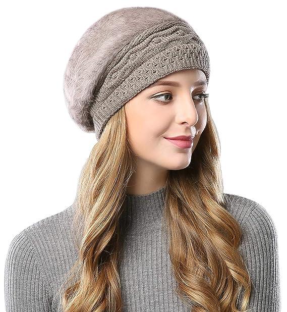 88a53e4f7fb1c Superora boinas mujer francesa sombreros de mujer lana vintage jpg 569x618  Boinas gorros estilo frances