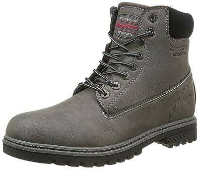 KangaROOS Riveter M I, Botines para Hombre: Amazon.es: Zapatos y complementos