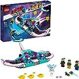 LEGO® FİLMİ 2™ Çılgın-Kargaşa Yıldız Savaşçısı