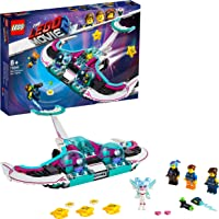Lego Film Oyun Seti (70849)