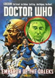 Doctor Who Emperor of the Daleks Graphic novel