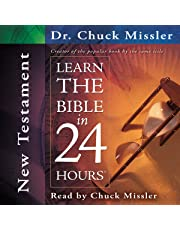 Learn the Bible in 24 Hours: New Testament