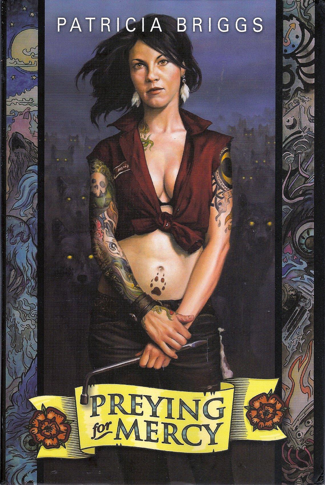 Iron Kissed): Patricia  Briggs: 9780739497814: Amazon: Books