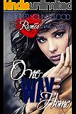 One Way Home (Romeo Family Romance Book 2)