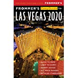 Frommer's EasyGuide to Las Vegas 2020