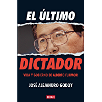 El último dictador (Spanish Edition)