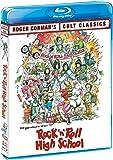 Rock 'N' Roll High School [Blu-ray]