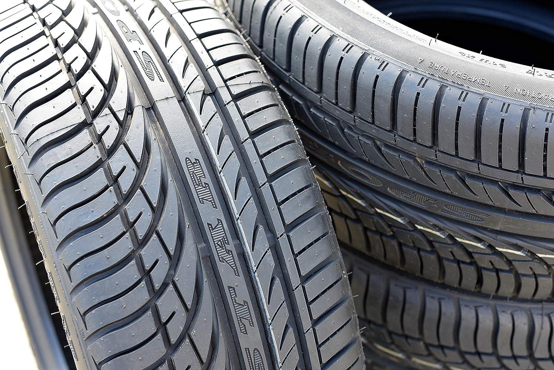 Fullway HP108 High Performance Tires Set of 4 FOUR 215//45ZR17 91W XL