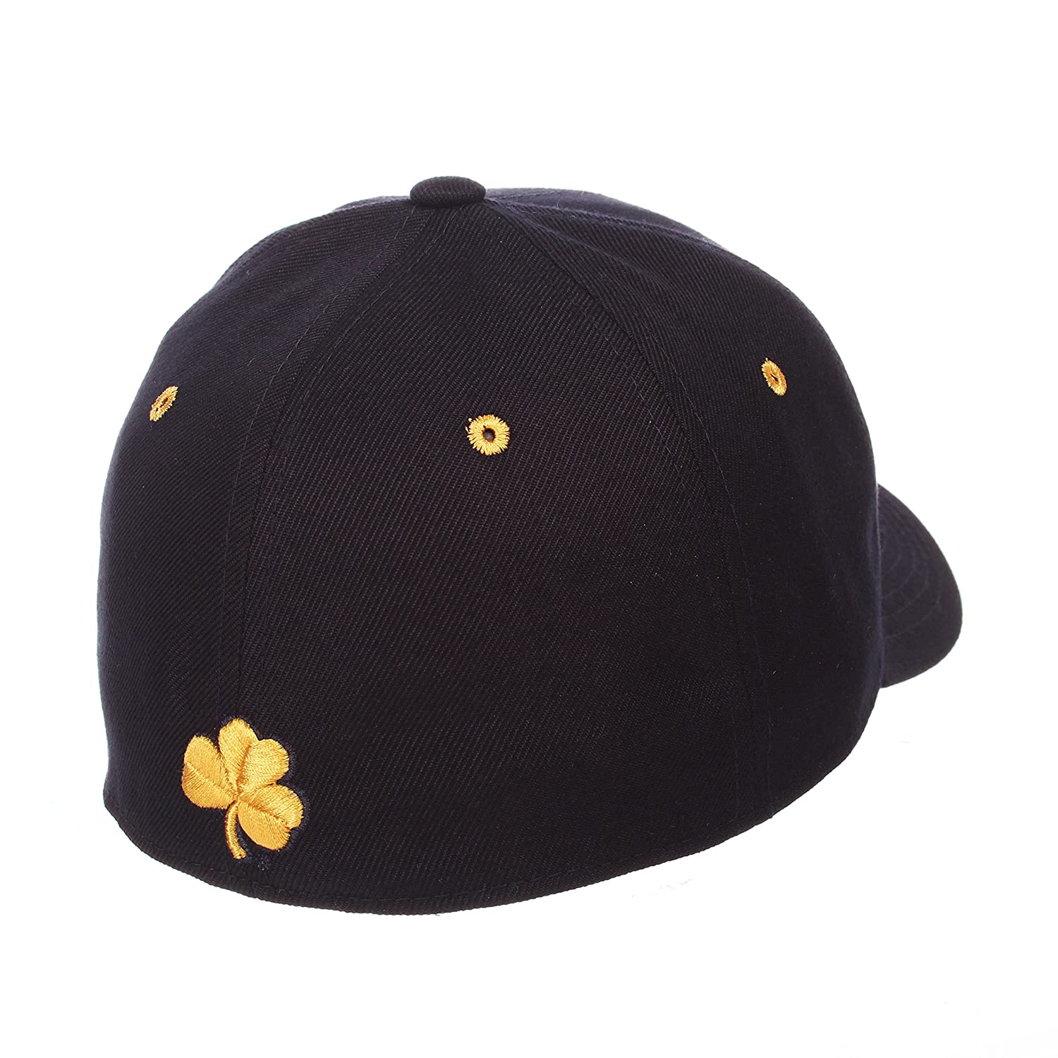 Zephyr Notre Dame Fighting Irish Official NCAA DH Size 7 3//8 Fitted Hat Cap by 527825