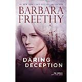 Daring Deception: An FBI romantic suspense thriller (Off the Grid: FBI Series Book 9)