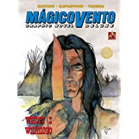 Mágico Vento Deluxe - Volume 4