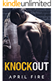 Knockout: A Bad Boy Billionaire MMA Romance (Athletic Affairs)