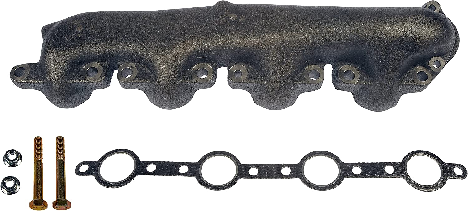 Dorman 674-746 Drivers Side Exhaust Manifold Kit For Select Ford Models