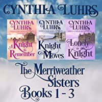 Merriweather Sisters Medieval Time Travel Romance Boxed Set Books 1-3: Merriweather Sisters Time Travel Romance, Book 4