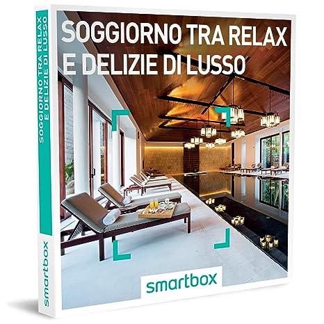 SMARTBOX - Cofanetto regalo coppia - idee regalo originale ...