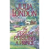 The Perils of Pursuing a Prince (Desperate Debutantes Book 2)
