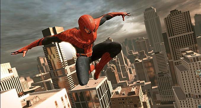 Amazing Spider-Man: Amazon.es: Videojuegos