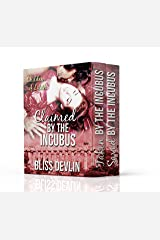 Claimed by the Incubus: A Children of Lilith Boxed Set (The Children of Lilith) Kindle Edition