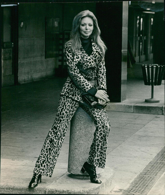 Claudie Lange Nude Photos 74