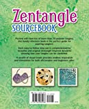 Zentangle Sourcebook: The Ultimate Resource For