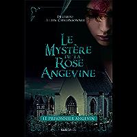 Le prisonnier angevin: Une saga d'intrigue historique (Mystère de la Rose Angevine) (French Edition)