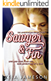 Sawyer & Fin: Adventurous Hearts series Book 1