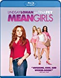 Mean Girls [Blu-ray] [Import]