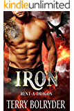 Iron (Rent-A-Dragon Book 2)