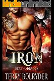 Iron (Rent-A-Dragon Book 2) (English Edition)