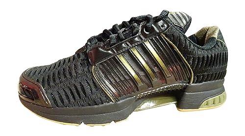 separation shoes 9f582 74ee9 adidas, Sneaker Uomo White Green BB5793 43 13 EU, (Black Olive