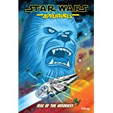 Star Wars Adventures Vol. 11: Rise of the Wookiees (Star Wars Adventures (2017-2020))