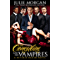The Concubine and Her Vampires: A Reverse Harem Vampire Paranormal Romance (English Edition)