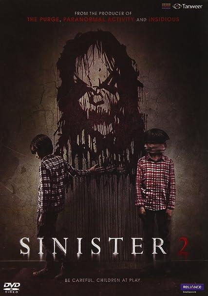 sinister 2 movie imdb