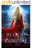 Blood Of A Vampire (Negre Clan Book 1)