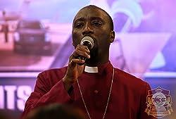 Bishop Climate Irungu