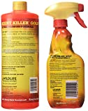 Wildlife Research Scent Killer Gold Spray Combo