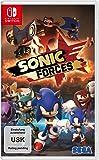 Sonic Forces Bonus Edition, Nintendo Switch