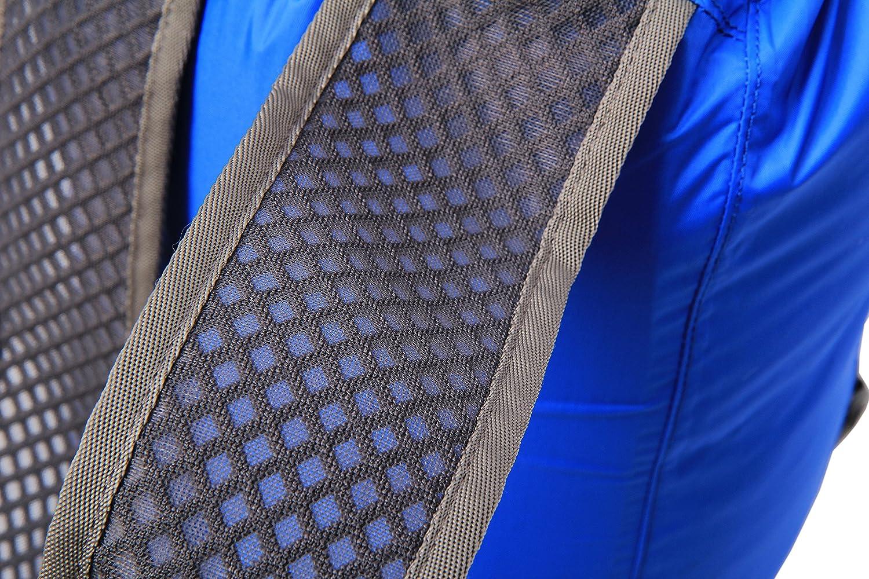 Exped Cloudburst 25 Waterproof Daypack Black 25 L