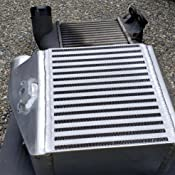 Rev9Power Rev9/_ICK-002; Audi A4 06-10 Intercooler Kit